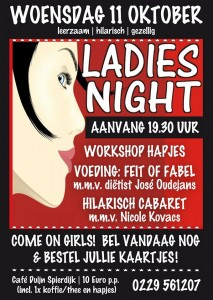 flyer-ladies-night-11-oktober